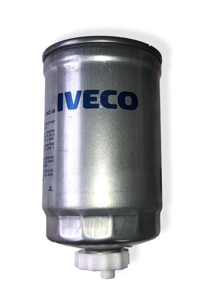 Multicar M26 / M30 Kraftstofffilter Original - kompatibel mit IVECO Motor