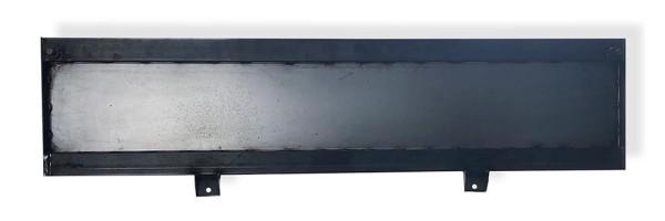 Multicar M24 / M25 Bordwand / Klappe Vorn