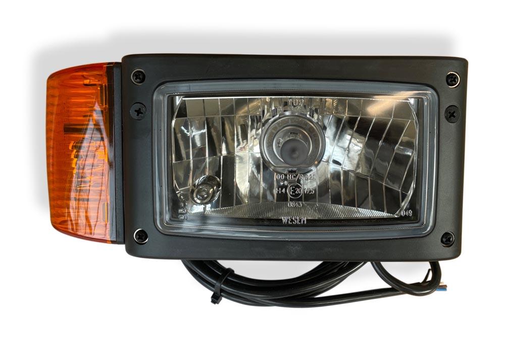 M26.1 Elektrik & Beleuchtung