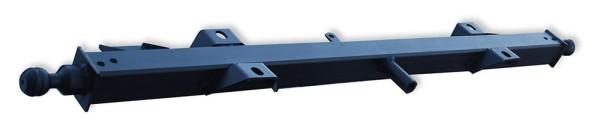 Querträger Auflage für den Kipper für Multicar M26 / Fumo