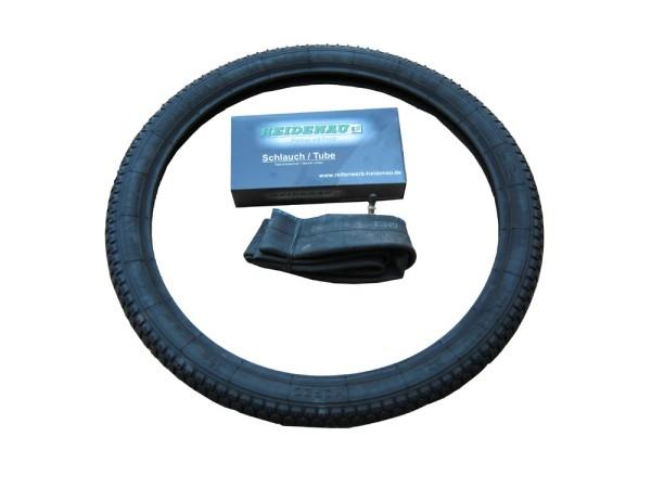 SR2 Heidenauer Reifen Set