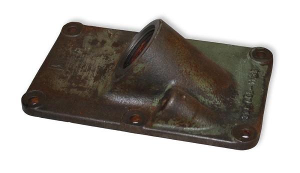 Cunewalder Verdampfer 1H65 Öleinfüllstutzen / Ölstutzen