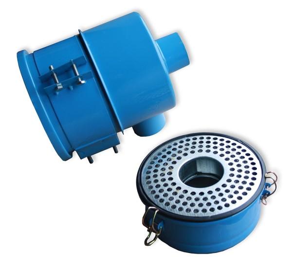 Luftfiltergehäuse / Ölbadluftfilter für Multicar M24 und M25