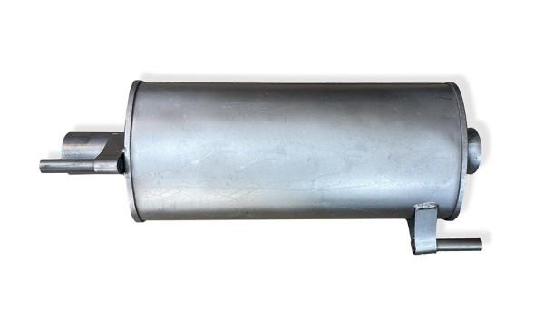 Multicar M30 Fumo M31 Schalldämpfer (E4, E5)