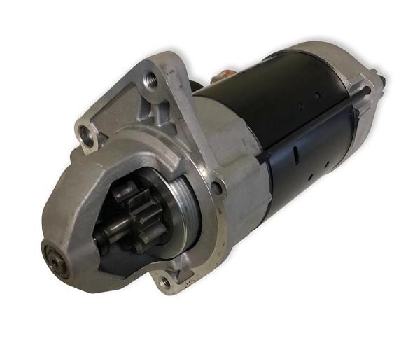 Multicar M26.2/4 Anlasser kompatibel mit IVECO Motor (klein)