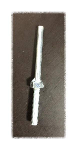 Multicar M25 / M26 Druckstange für Druckbegrenzer LD26 und LD27/1