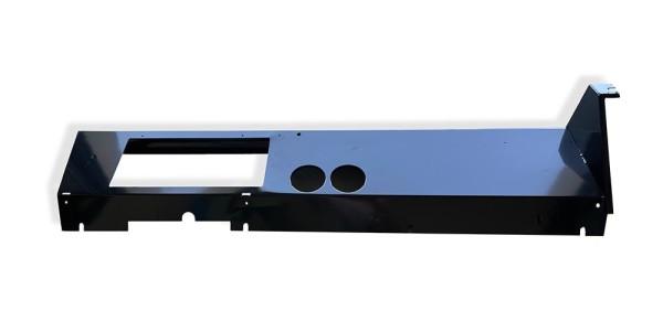 Multicar M25 Trägerblech Armaturenblech regeneriert (Austausch)