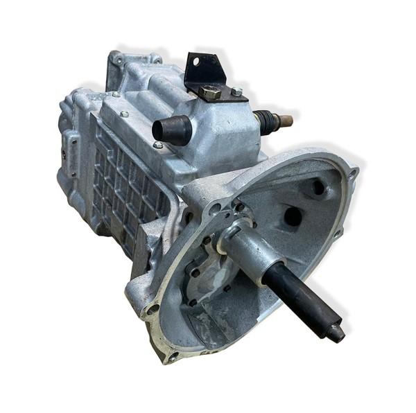 Multicar M25 Getriebe / Schaltgetriebe mit Kriechgang - Fabrikneu