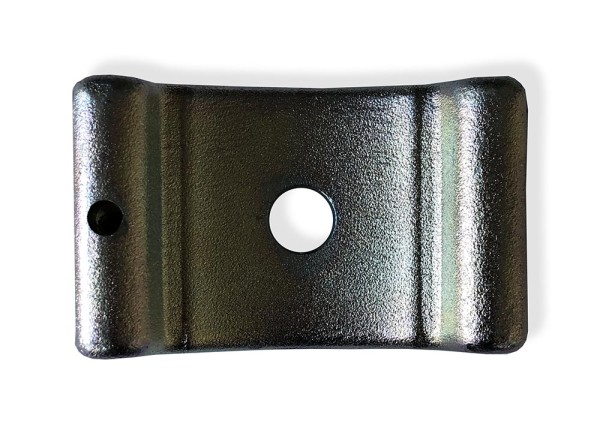 Multicar M26.4/5/7 M30 Federauflage Claas