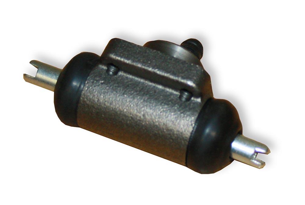 M26.2 Bremsanlage
