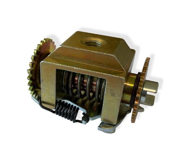 Multicar M26 Nachstellung / Nachsteller (offen)