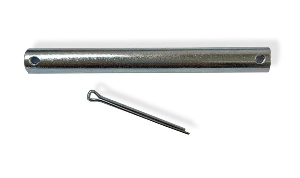Multicar M26 Bolzen mit Splint (Blattfeder)