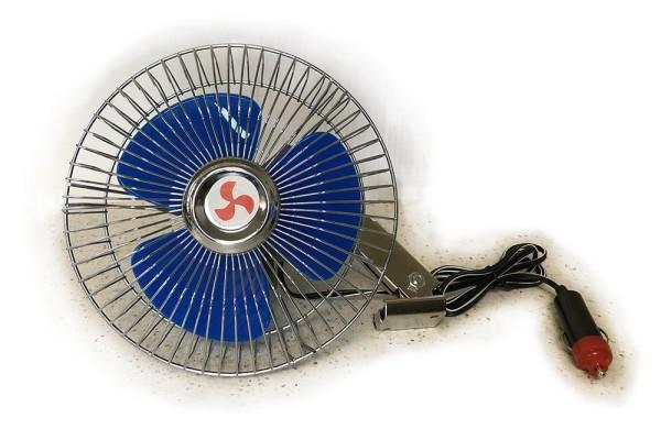 Ventilator für 12V Anschluß für Multicar