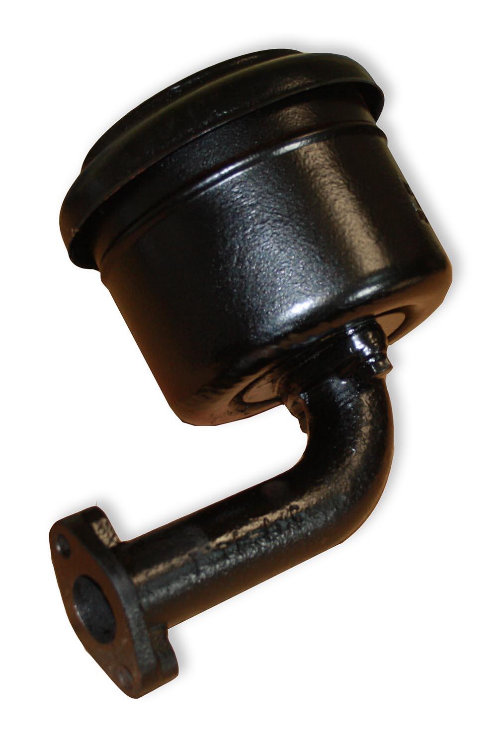 M21 Motor