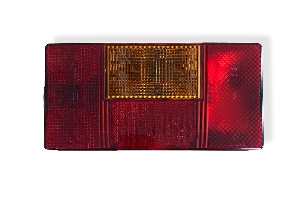 M26.2 Elektrik & Beleuchtung