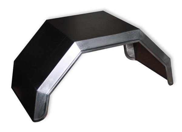 Kotflügel / Schutzblech / Radlauf aus Metall für Multicar M24 und M25