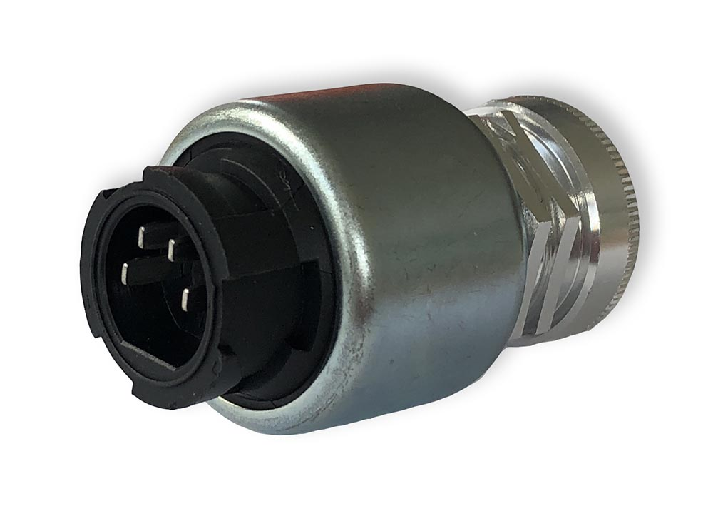 M26.2 Motor