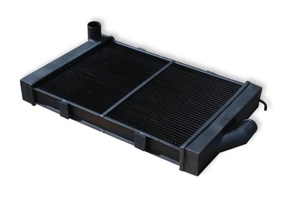 Multicar M26.7 (E4) Wasserkühler / Kühler für VM-Motor