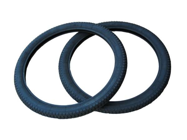 Heidenauer Mofa Reifen Paar