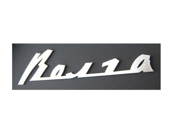 Schriftzug - Emblem Wolga