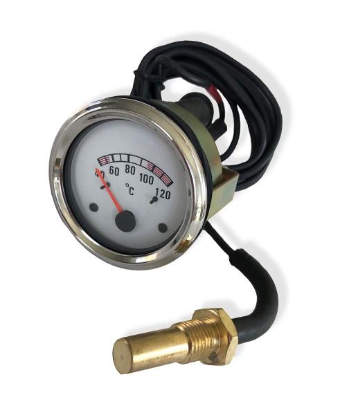 Multicar M25 mechanisches Fernthermometer - Temperaturanzeige