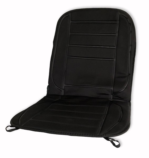 Sitzauflage beheizbar / Sitzheizung 12V