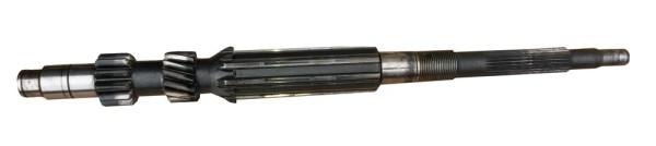 Multicar M24 Antriebswelle / Hauptwelle für Getriebe
