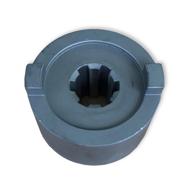Multicar M25 Kupplung / Kupplungsmuffe Hydraulikpumpe (6-Zahn)