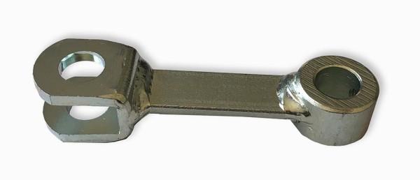 Multicar M25 M26 Hebel Differentialsperre / Gabelhebel