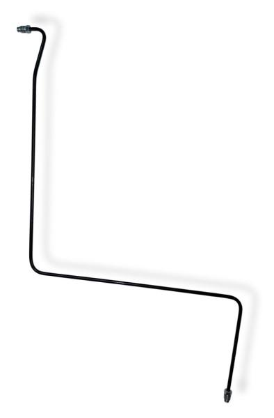 Multicar M26 Bremsrohr 4,75x885 (233886.00)