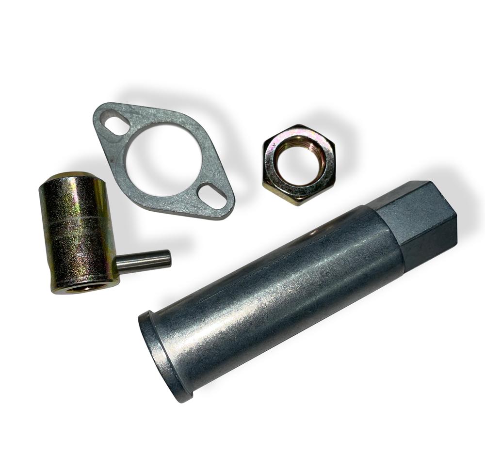 M30 FuMo Kupplung & Getriebe