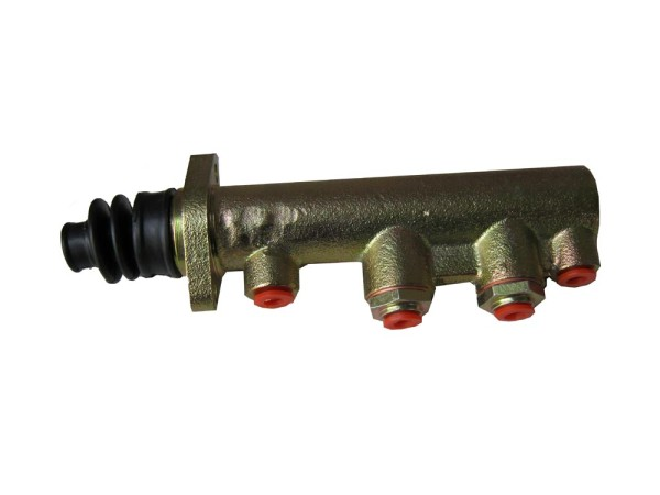 Zweikreis-Hauptbremszylinder für Multicar M24 und M25 Tschechische Ausführung