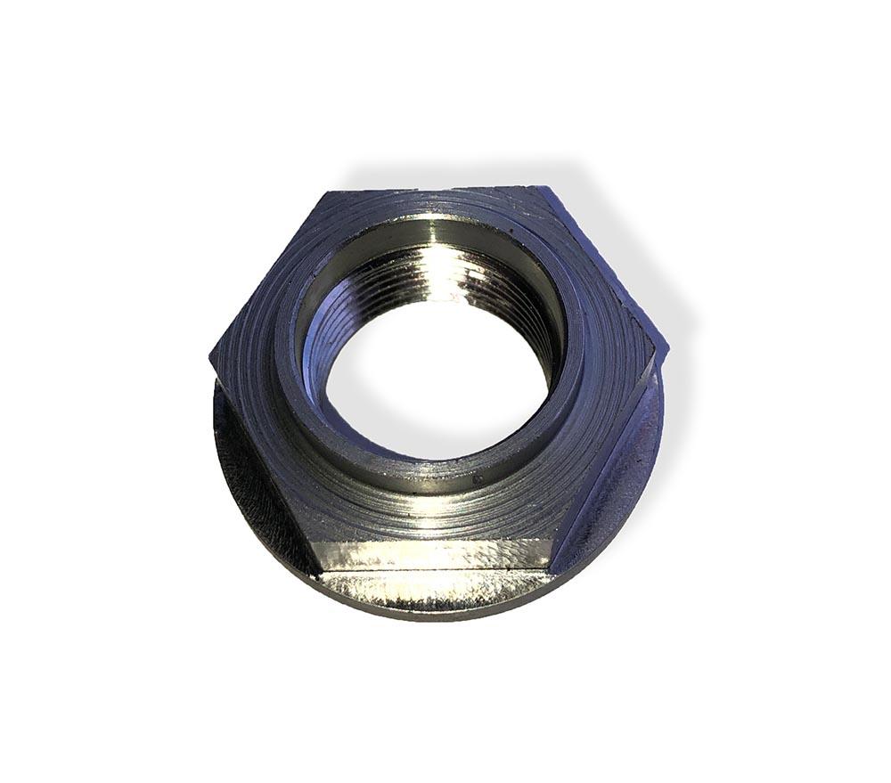 M26.0 Kupplung & Getriebe