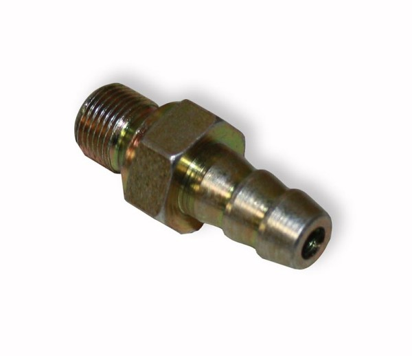 Multicar M25 Anschlussnippel am Hauptbremszylinder / Zweikreishauptbremszylinder