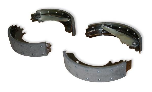 Bremsbackensatz Hinterachse für Multicar M26