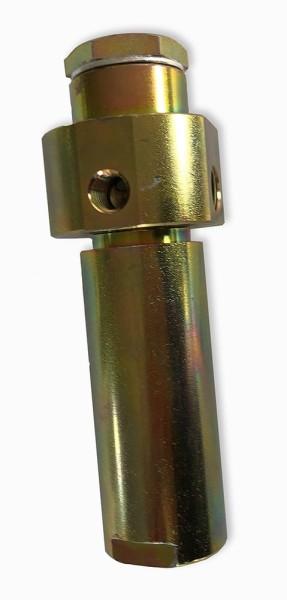 Multicar M26 Lastabhängiger Druckbegrenzer LD 27/1 Hinterachse