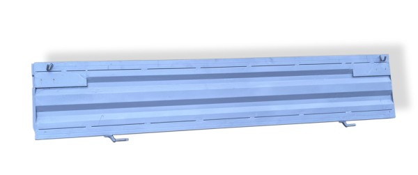 Multicar M30 Fumo Bordwand / Seitenwand links-rechts
