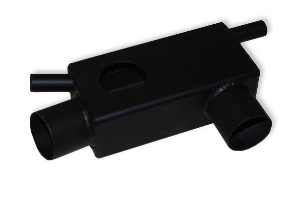 Gehäuse Motorvorwärmer / Standheizung Multicar M25 und M24