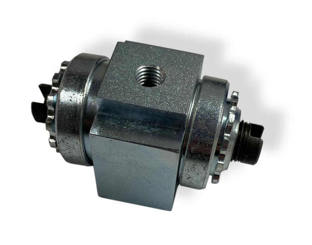 M26.1 Bremsanlage