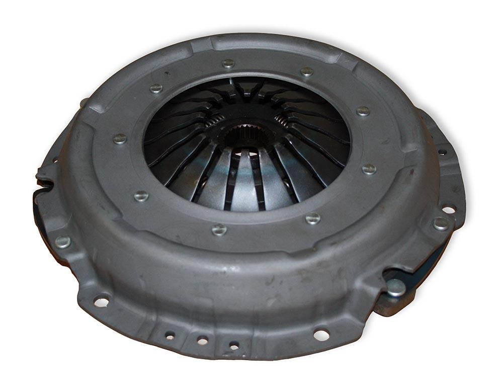M26.4 Kupplung & Getriebe