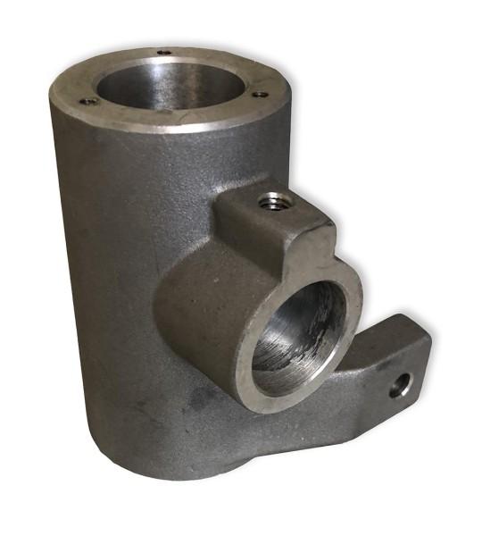 Lenksäulenlagergehäuse / Lenksäule für Multicar M25 und M26