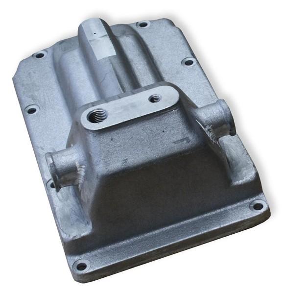 Multicar M25 Getriebedeckel / Schaltdeckel