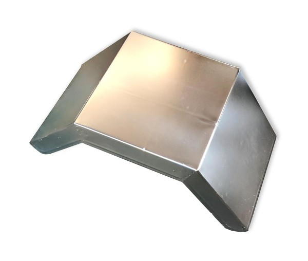 Multicar M25 Schutzblech / Kotflügel (Metall - einfach Ausführung)