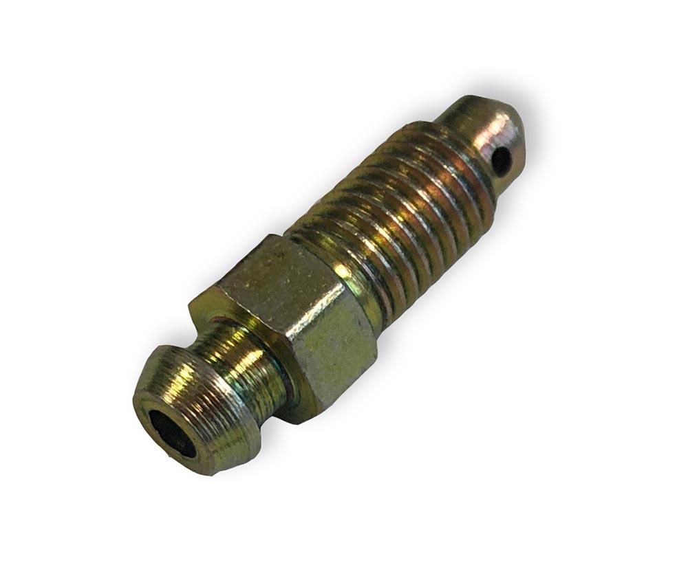 M26.7 Bremsanlage