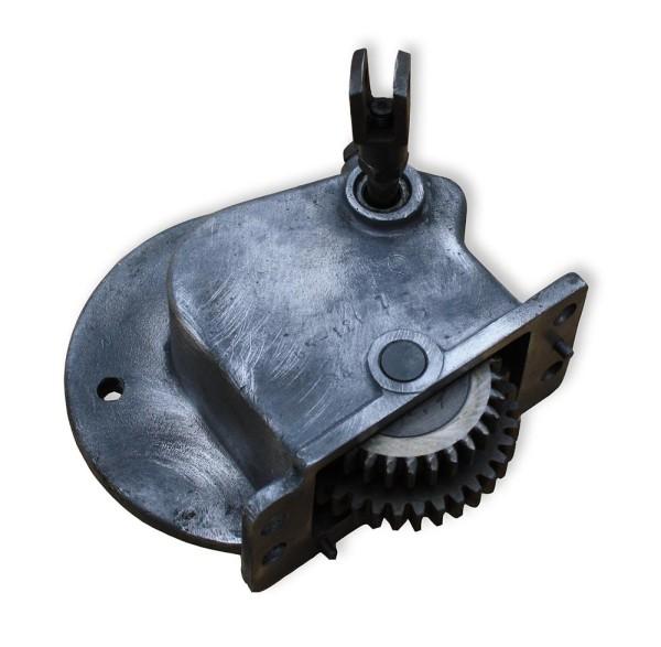 Pumpenantrieb der Hydraulikpumpe, Pumpenantriebsgehäuse für Multicar M21