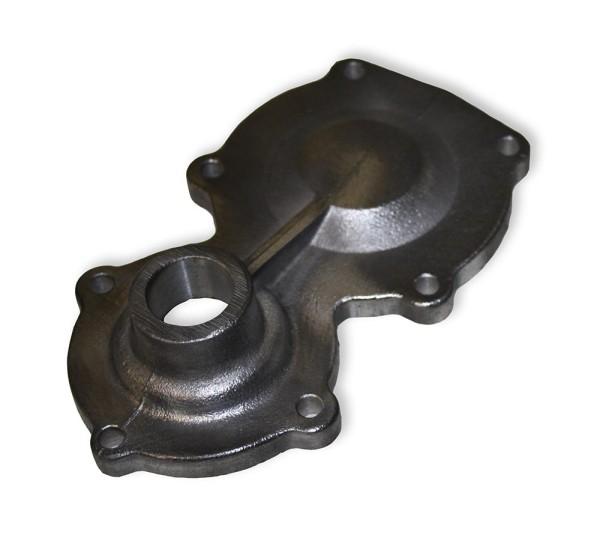 Multicar M24 Originaler vorderer Abschlußdeckel (Getriebe)