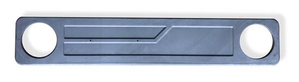 Multicar M26 Grill Vorderwand (KTL-beschichtet)