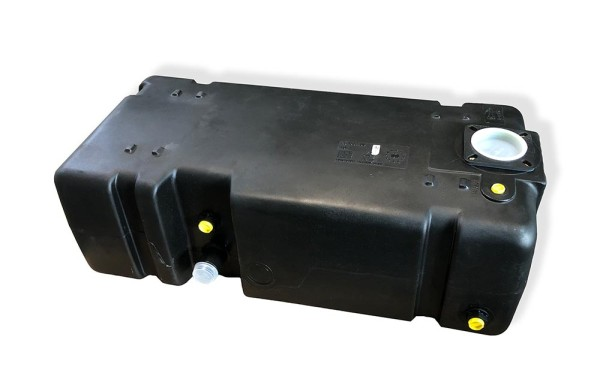 Multicar M26 Hydraulikölbehälter / Hydrauliktank 65L