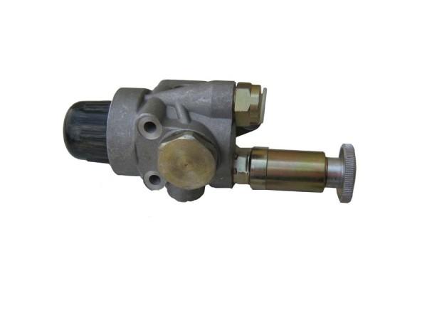 Multicar M25 Dieselpumpe / Kraftstoffpumpe / Förderpumpe