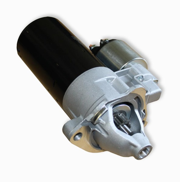 Multicar M25.2 / M26 Anlasser kompatibel mit VW Motor